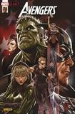Al Ewing et Mark Waid - Marvel Legacy : Avengers N° 7 : Jusqu'à la mort (V).