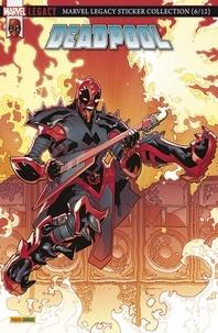 Gerry Duggan et Scott Koblish - Marvel Legacy : Deadpool N° 2 : On aura bien profité.