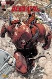 Gerry Duggan et Mike Hawthorne - Marvel Legacy : Deadpool N° 6 : Nuances de Grey.