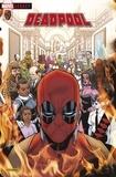Gerry Duggan et Mike Hawthorne - Marvel Legacy : Deadpool N° 7 : L'univers Marvel massacre Deadpool.