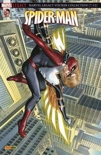 Stuart Immonen et Brian Michael Bendis - Marvel Legacy : Spider-Man N° 2 : Recherché.