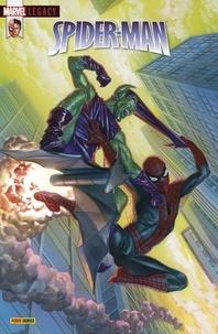 Christian Grasse et Dan Slott - Marvel Legacy : Spider-Man N° 6, décembre 2018 : Le contrat.