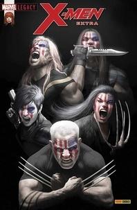 Greg Pak et Phil Noto - Marvel Legacy : X-Men Extra N° 2 : Guerre Nuke-cléaire.