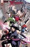 Charles Soule et Paulo Siqueira - Marvel Legacy : X-Men Extra N° 3 : Appelez-moi X.