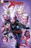Greg Pak et Charles Soule - Marvel Legacy : X-Men Extra N° 4 : .