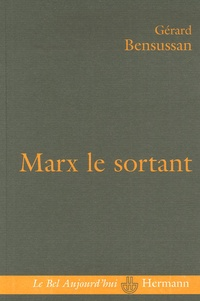 Marx le sortant - Une pensée en excès.pdf