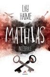 Lily Haime - Mathias.