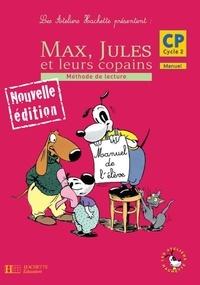 Michel Coudeyre - Max, Jules et leurs copains - Posters.