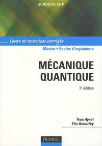 Mécanique quantique.pdf