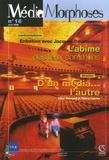 Gilles Delavaud et Thierry Lancien - MédiaMorphoses N° 16, Avril 2006 : D'un média... l'autre.