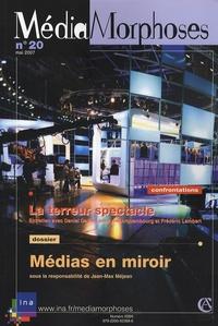 Emmanuel Hoog - MédiaMorphoses N° 20, Mai 2007 : Médias en miroir.