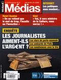 Emmanuelle Duverger - Médias N° 24, printemps 201 : Les journalistes aiment-ils l'argent ?.