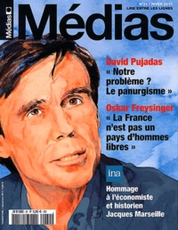 Pierre Veilletet - Médias N° 31, Hiver 2011 : .