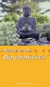 Jean-Paul Bourre - Méditations Bouddhistes.