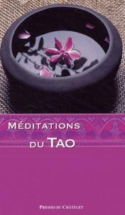 Jean-Paul Bourre - Méditations du Tao.