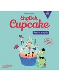 Christophe Romeu - Méthode d'anglais CM English Cupcake. 1 CD audio