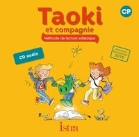 Angélique Le Van Gong - Méthode de lecture syllabique CP Taoki et compagnie. 1 CD audio