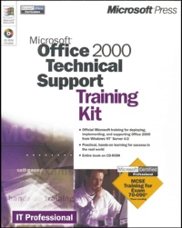 Microsoft - .