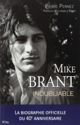 Mike Brant inoubliable