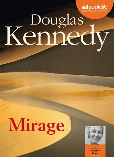 Mirage  avec 2 CD audio MP3