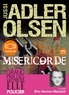 Jussi Adler-Olsen - Miséricorde. 2 CD audio MP3