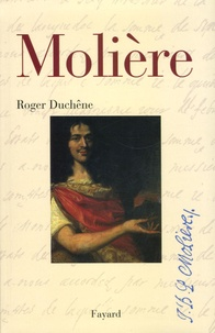Roger Duchêne - Molière.