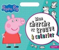 Birrascarampola.it Mon cherche et trouve à colorier Peppa Pig Image