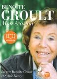 Benoîte Groult - Mon évasion. 1 CD audio MP3