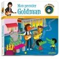Mélanie Grandgirard - Mon premier Goldman.