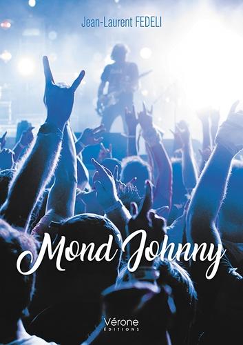 Jean laurent Fedeli - Mond'Johnny.