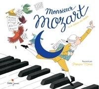 Carl Norac - Monsieur Mozart (CD).