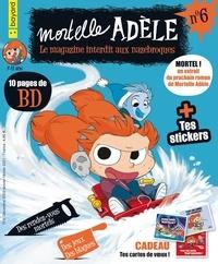 Nathalie Kouyoumdjian - Mortelle Adèle N° 6 : .