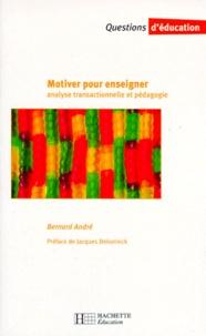 Bernard André - .