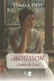 Vimala Devi - Mousson - Contes de Goa.