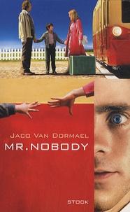 Jaco Van Dormael - Mr. Nobody.