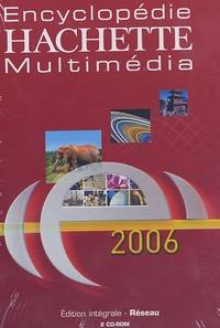 Galabria.be Encyclopédie Hachette Multimédia - 2 CD-Rom Image
