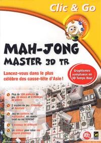 Collectif - Mah-Jong Master 3D TR - CD-ROM.