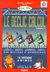 Christian Gallimard et  Collectif - .