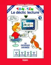 Christian Gallimard - .