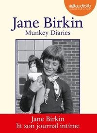 Jane Birkin - Munkey Diaries (1957-1982). 2 CD audio MP3