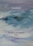 M. Kissine - Muse a musique - volume 2.