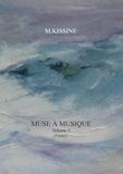 M. Kissine - Muse à musique - Volume III.