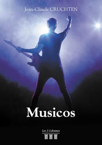 Jean-Claude Cruchten - Musicos.