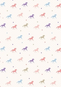 XXX - Mynotebook chevaux seyes,96p,a5.