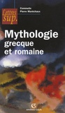 Commelin et Pierre Maréchaux - Mythologie grecque et romaine.