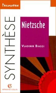 Vladimir Biaggi - Nietzsche.