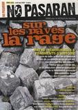 Scalp de Nantes - No Pasaran Hors-série, Avril-ma : Sur les pavés, la rage - Mai 68 : témoignages & fragments d'histoire.