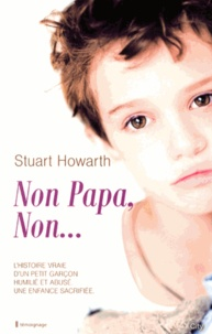 Stuart Howarth - Non Papa, non....