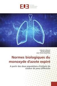 Normes biologiques du monoxyde dazote expiré.pdf