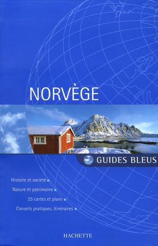 Hachette - Norvège.